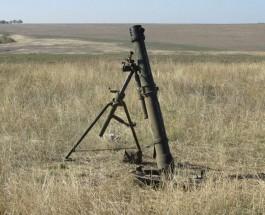 Сепаратисты попытались ввести бронетехнику в Широкино
