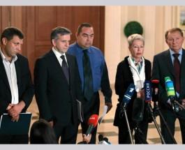 Поддерживая конфликт на Донбассе, Москва давит на Киев и заставляет принимать российские условия