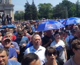 Что происходит в Молдове и чем это окончится