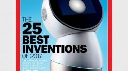 Домашний робот Jibo вышел на новый уровень общения с людьми