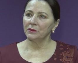 Нина Матвиенко проклинает нынешнюю власть Украины