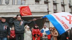 Новости из зоны: Россия удивляет «народ Донбасса»