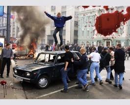 Предстоящую катастрофу в России избежать уже нельзя