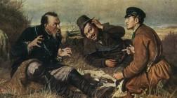 Насколько трудно было купить гражданам оружие в Российской и Австро-Венгерской империях