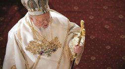 Вселенський патріарх Варфоломій: Я не піддаюся тиску