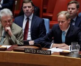 В ООН Россию обвинили в военных преступлениях против мирного населения Сирии