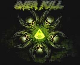 Новый клип OVERKILL — Welcome To The Garden State