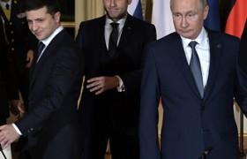 Владислав Сурков: «Мы так не договаривались»