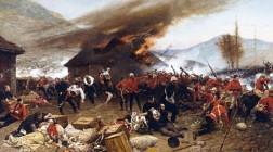 Опиумное безумие: почему 800-тысячная китайская армия не смола противостоять 4000 англичан