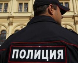 В Москве арестовали лидера украинской диаспоры