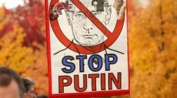 Россия снова стала «империей зла»