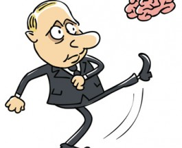 Стратегия Путина на Донбассе в краткосрочной и долгосрочной перспективе