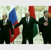 Беларусь примеряет российским костюм двуличия