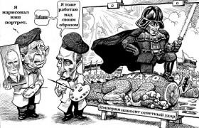 Джон МакЛафлин: Цель США не в распаде России, а в сдерживании ее худших планов