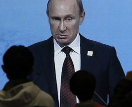 Роковая ошибка Путина