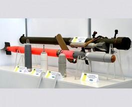 Новые украинские ПЗРК «Игла-1М», «Стрела-2ММ» и «Барс»