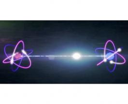 Квантовая запутанность и червоточины могут быть тесно связаны
