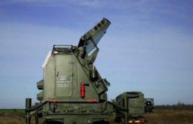 Прошли испытания нового украинского радара