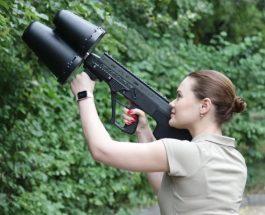 В Україні створили комплекс протидії дронам