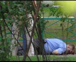 В России начался отстрел российских военных, которые совершали преступленния в Чечне