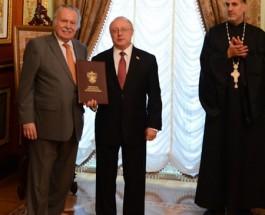 Русское дворянство: Никакой Украины нет и быть не может