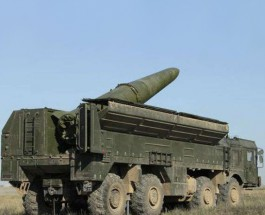 Украина готова к изготовлению ОТРК «Сапсан»
