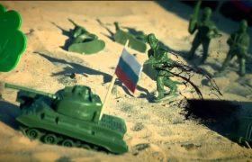 Російсько-українська гібридна війна і наслідки для Європи