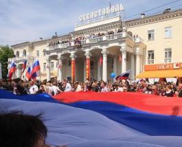 Немецкий «Союз изгнанных»: Немцы Крыма подвергаются репрессиям
