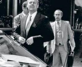 """Максим Фрейдзон: """"Путин просто писал сумму во время беседы, а деньги всегда брал его помощник Леша Миллер"""""""