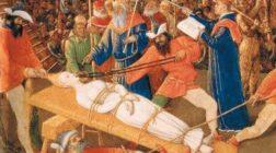 Как в древности делали операции без наркоза?