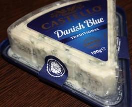 Беднякам в Дании раздадут сыр, предназначенный для РФ