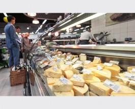 Около 80% сыра в российских магазинах оказались фальсификатом