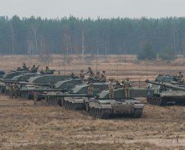 В мире 73 000 танков — но какие из них лучшие?