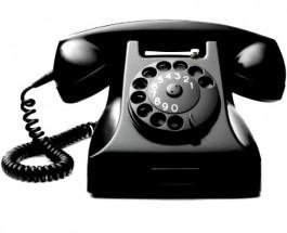 В Украине хотят полностью избавиться от стационарных телефонов