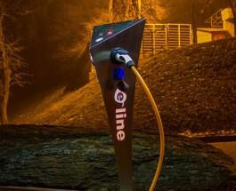 Сообщество Tesla Club Ukraine создает в Украине сеть заправок для электрокаров
