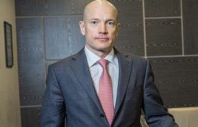 Голова Dragon Capital заявив, що призупиняє нові інвестиції