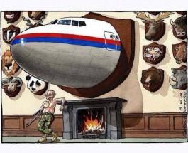 Потери среди боевиков Москву не беспокоят