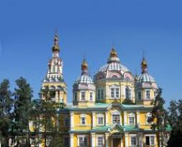 Нужна ли Казахстану независимая православная церковь?