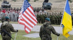 Следующая остановка — НАТО