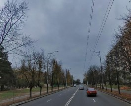 В Киеве улица Маршала Жукова стала улицей Кубанской Украины