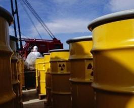 Завод ядерного топлива в Украине будут строить американцы