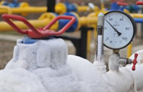 Газовый спор Украины и России: что произошло