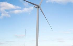 В херсонской области запущено 12 новых ветрогенераторов