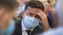 Как Кремль заставляет Зеленского уничтожать Украину