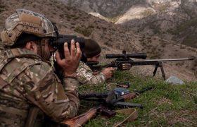Как Кремль пытается втянуть Грузию в войну за Карабах