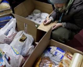 Пришедшие на работу в Минобороны волонтеры  теперь знают, как там воруют