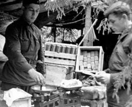 Как советская власть вознаграждала солдат во время Второй мировой