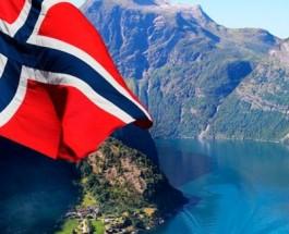 Норвегия стала первой в мире страной, в которой запретили вырубку лесов