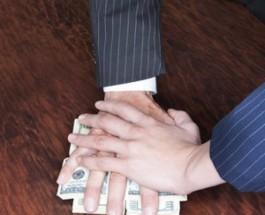 Власть продолжает воровать на закупках для АТО