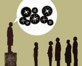 Как конспирология и фейки управляют массовым сознанием